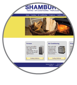 Shamburg Heating